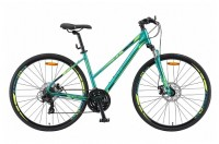 "STELS Cross 130 MD Lady 28"" V010 (2021)"