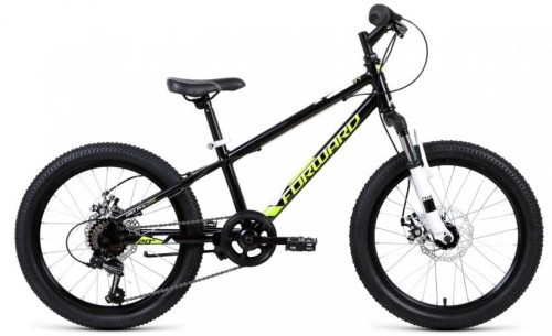 "FORWARD Unit Pro 20"" Disc (2019)"